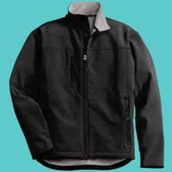 Glacier® Soft Shell Jacket Thumbnail