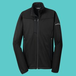 Weather Resist Soft Shell Jacket Thumbnail