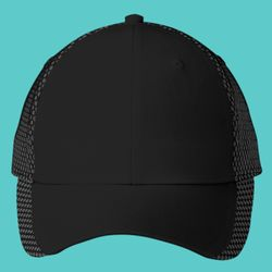 Two Color Mesh Back Cap Thumbnail