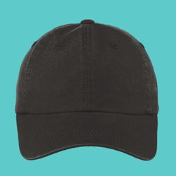 Ladies Garment Washed Cap Thumbnail